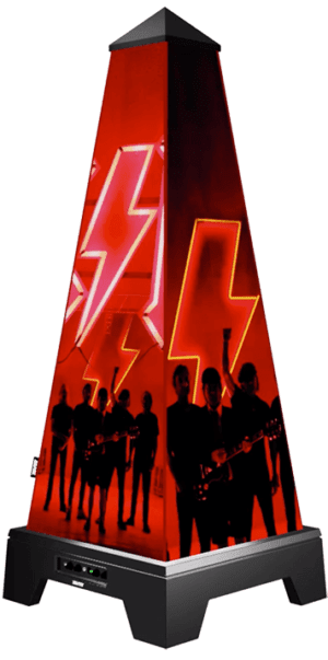 AC/DC Edition
